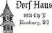 Dorf Haus Restaurant