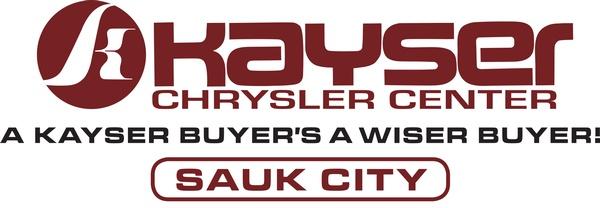 Kayser Chrysler Center