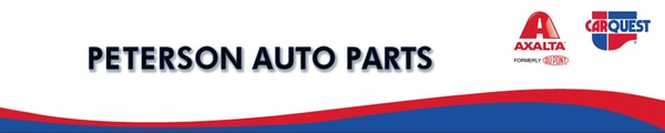 Peterson Auto Parts