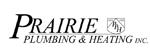 Prairie Plumbing & Heating Inc.