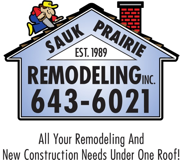 Sauk Prairie Remodeling, Inc.