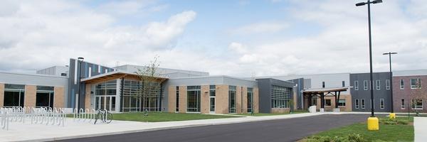 Bridges Elementary School