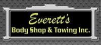 Everett's Body Shop & Towing, Inc.