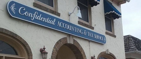 Confidential Accounting & Tax Service LLC