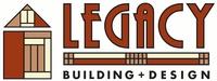 Legacy Building & Design