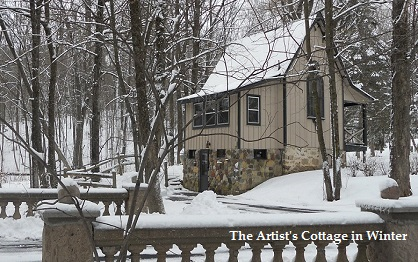 Artist Cottage
