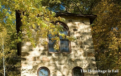 Cornerstone Hermitage