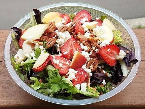 Great Sauk Trail Salad
