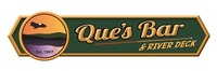 Que's Bar & River Deck