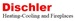 Dischler Heating - Cooling & Fireplaces Inc.