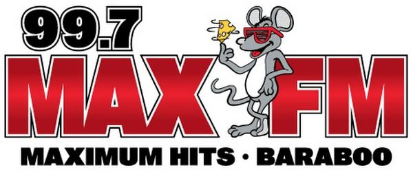 99.7 MAX FM - WRPQ