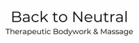 Back to Neutral, Therapeutic Bodywork & Massage LLC