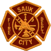 Sauk City Volunteer Fire Department