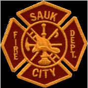 Sauk City Volunteer Fire Department