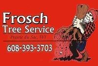 Frosch Tree Service