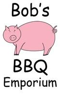 Bob's BBQ Emporium
