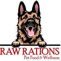 Raw Rations Pet Food & Wellness