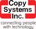 Copy Systems Inc.