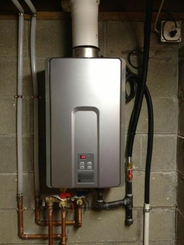 Holt Plumbing Amp Heating Inc Contractors Heating Cooling