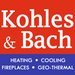 Kohles & Bach Heating & Cooling - Fireplaces