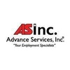 Advance Services Inc.