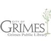 Grimes Public Library