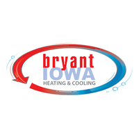 Bryant Iowa Heating and Cooling