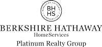 Berkshire Hathaway Home Services Platinum Realty Group