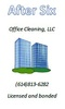 After Six Office Cleaning LLC