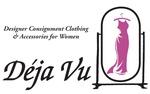 Deja Vu Ladies Consignment