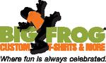 Big Frog Custom T-Shirts