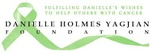 Danielle Holmes Yagjian Foundation