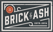 Brick & Ash