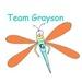 Team Grayson Inc.