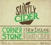 Saintly Cider