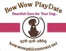 BowWow PlayDate