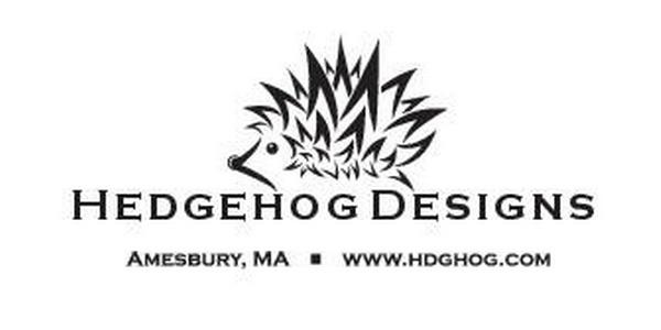 Hedgehog Designs General Store