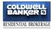Daniel Souliotis- Coldwell Banker Residential Brokerage