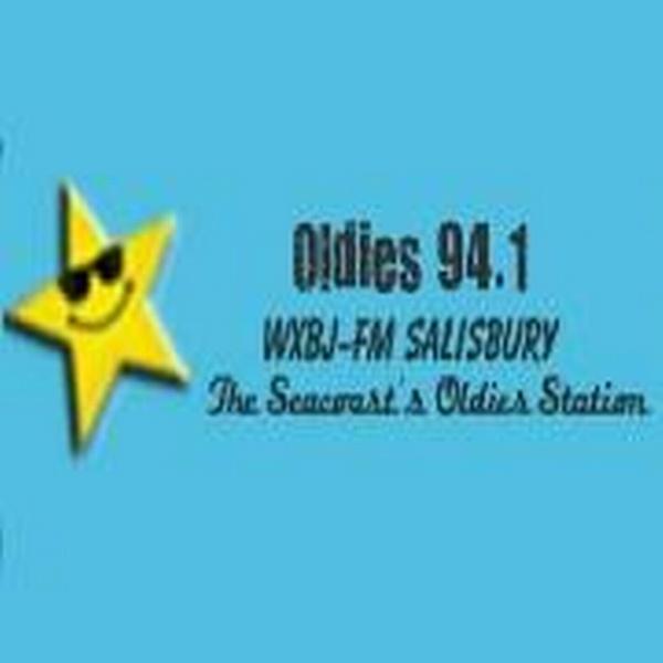 WXBJ-FM Oldies 94.1 FM