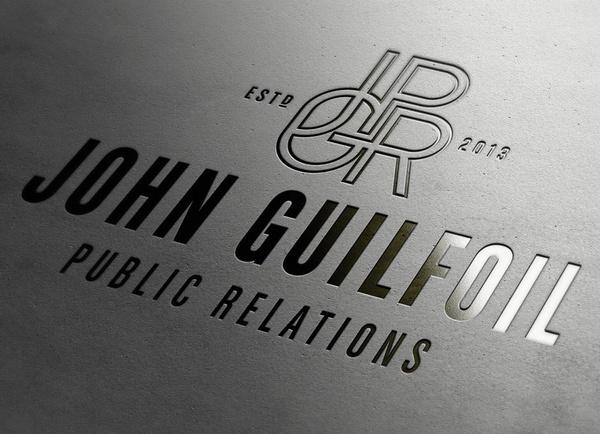 John Guilfoil Public Relations, LLC