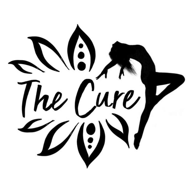 The Cure Studios