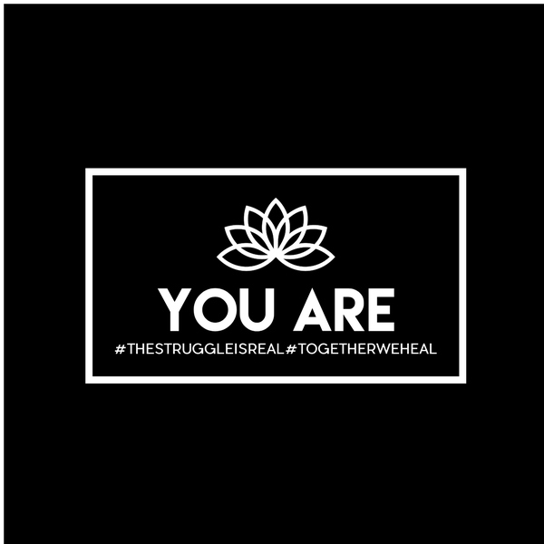 The YOU ARE Movement