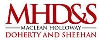 MacLean Holloway Doherty & Sheehan PC