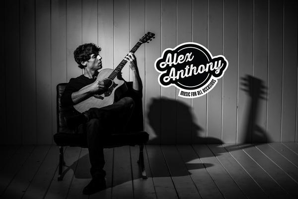 Alex Anthony Music