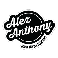 Alex Anthony Music