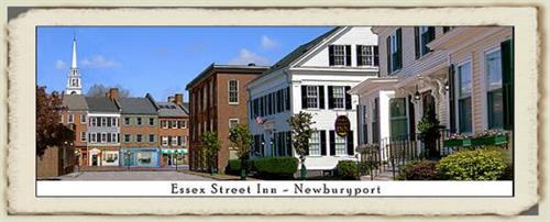 Essex Street, Newburyport, MA