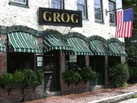 The Grog Restaurant