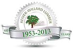 Keiver-Willard Lumber Company