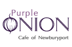 Purple Onion - Cafe of Newburyport