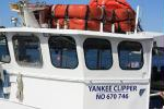 Yankee Clipper Harbor Tours
